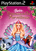Barbie Princesse De L'Ile Merveilleuse - PlayStation 2
