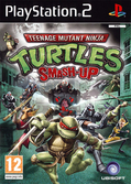 Teenage Mutant Ninja Turtles : Smash-Up - PlayStation 2