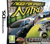 Need For Speed Nitro - DS