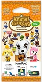 Album Cartes Amiibo Animal Crossing Série 2 + 3 Cartes