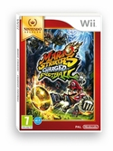 Image produit « Mario Strikers charged football NINTENDO SELECTS - WII »