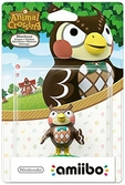 Amiibo Thibou (Animal Crossing Collection)