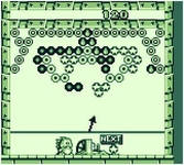 Bust A Move 2 - Game boy