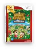 Animal Crossing NINTENDO SELECTS - WII