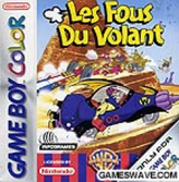 Les Fous Du Volant - Game Boy Color