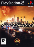 Need For Speed Undercover - PlayStation 2