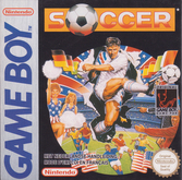 Soccer - Game boy