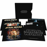 Star Wars The Ultimate Soundtrack Collection - Vinyles