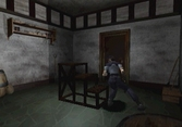Resident Evil - PlayStation