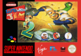Earthworm Jim 2 - Super Nintendo