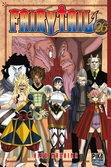 Fairy Tail - Tome 26