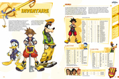Guide Kingdom Hearts