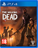 The Walking Dead édition Game Of The Year - PS4