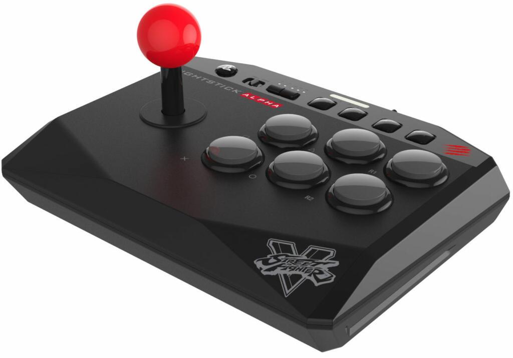 Joystick Arcade Street Fighter V Fightstick Alpha Ps4