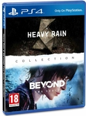 Heavy Rain + Beyond Two Souls Collection - PS4