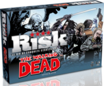 Risk The Walking Dead édition de survie