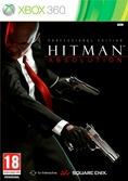 Hitman Absolution Professional Edition - XBOX 360