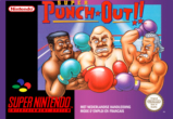 Super Punch Out - Super Nintendo