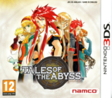 Tales of Abyss - 3DS