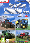 Agriculture Simulator 2013 - PC