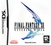 Final fantasy XII Revenant Wings - DS