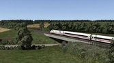 TS Train Simulator 2014 - PC