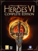 Heroes of Might & Magic VI édition Complète - PC
