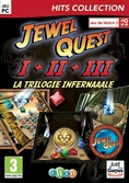 Jewel Quest 1 + 2 + 3 Hits Collection - PC