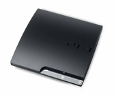 Console PS3 Slim 160 Go - PS3