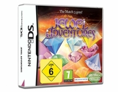 Jewel Adventures - DS