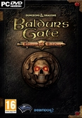 Baldur's Gate Enhanced Édition - PC