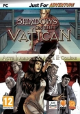Shadows on the Vatican Actes 1 + 2 - PC