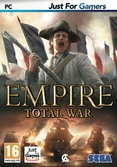 Empire Total War édition Just For games - PC