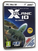 X-Plane 10 Box - PC - MAC