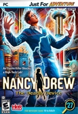 Nancy Drew The deadly device édition Just For Games - PC