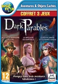 Dark Parables 6 + Dark Parables 7 + Dark Parables 8 - PC
