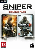 Sniper Ghost Warrior 1 + 2 Double Pack - PC