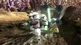 LEGO Star Wars III The Clone Wars édition Essentials - PS3