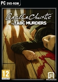 Agatha Christie The ABC Murders - PC