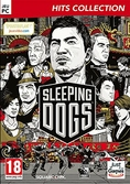 Sleeping dogs Hits Collection - PC