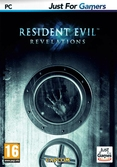 Resident Evil Revelations 2 édition Just For Games - PC