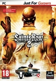 Saints Row 2 édition Just For Games - PC