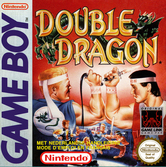 Double Dragon - Game Boy