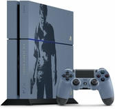 Console PS4 édition Collector Uncharted 4 A Thief's End - 1 To