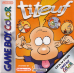Titeuf - Game Boy Color