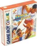 International Track & Field - Game Boy Color