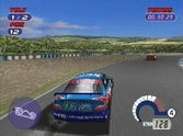 TOCA World Touring Cars - PlayStation