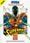 Superman : The Man of Steel - Master System