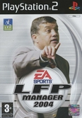 LFP Manager 2004 - PlayStation 2