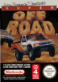 Super Off Road - NES